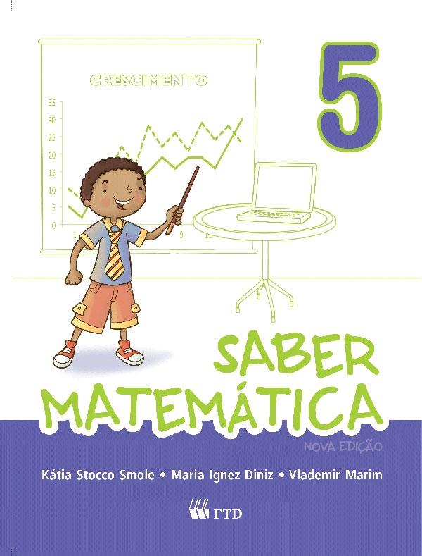 Saber Matemática - 5º ano