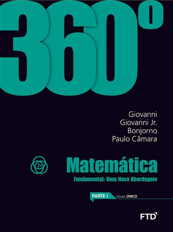360º MATEMÁTICA