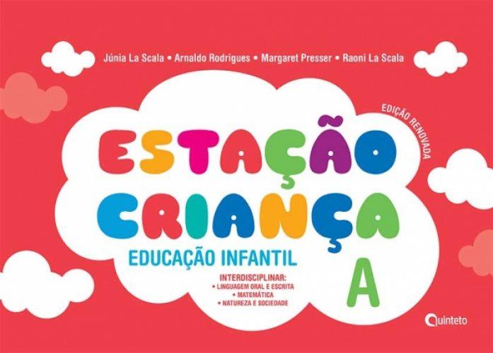 Estação Criança - Interdisciplinar - A