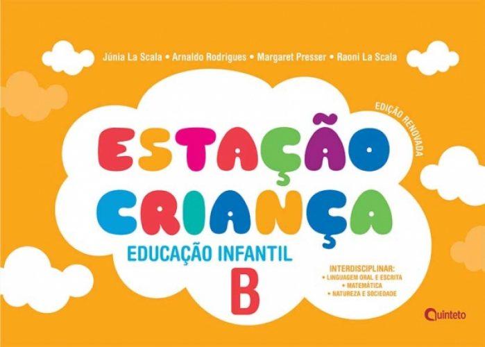 Estação Criança - Interdisciplinar - B