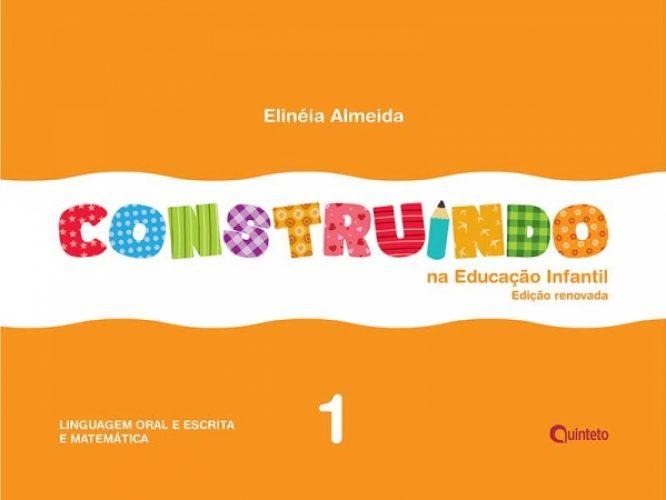 Construindo na Educação Infantil