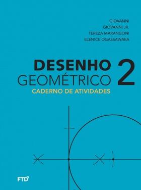 Desenho Geométrico: Cad. de Atividades 7ºano- 2