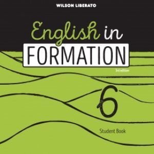 English in formation 6
