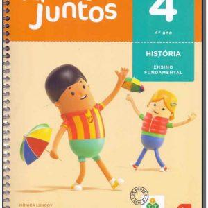 Aprender Juntos - História - 4º Ano