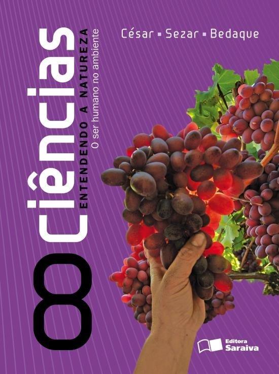 Ciências - Entendendo A Natureza - 8º Ano - 24ª Ed. 2013 - Ser Humano No Ambiente
