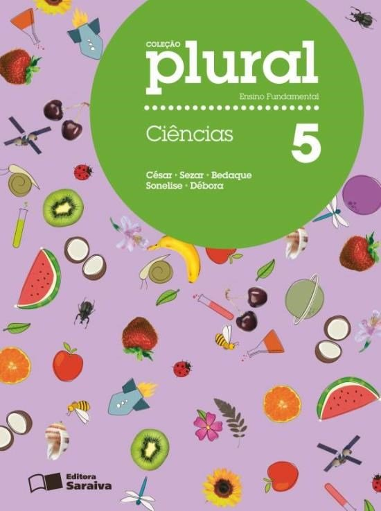 Plural - Ciências - 5º Ano