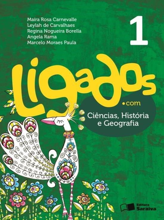 Ligados.Com - Ciências, História, Geografia 1º Ano
