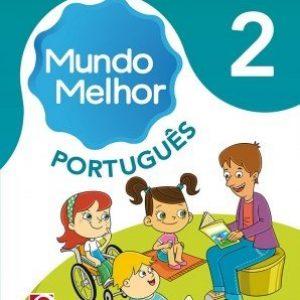 Mundo Melhor - Português - 2º Ano