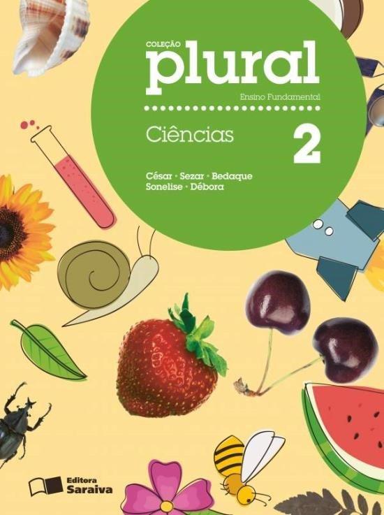 Plural - Ciências - 2º Ano