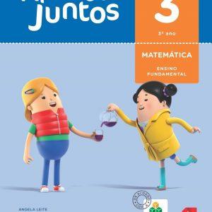 Aprender Juntos - Matemática - 3º Ano