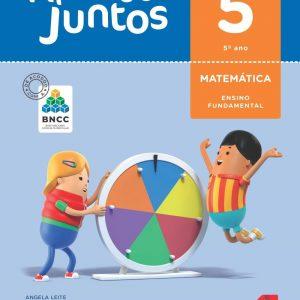 Aprender Juntos - Matemática - 5º Ano