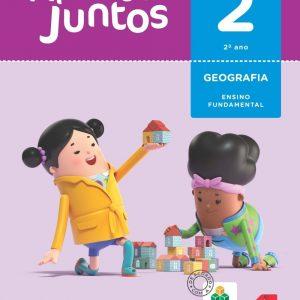Aprender Juntos - Geografia - 2º Ano