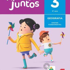 Aprender Juntos - Geografia