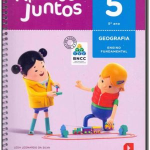 Aprender Juntos - Geografia - 5º Ano