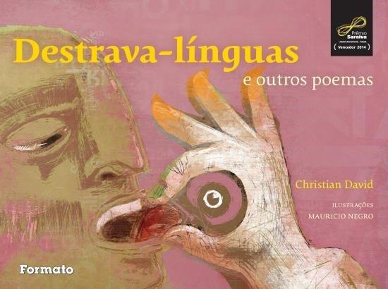 Destrava-Línguas e Outros Poemas