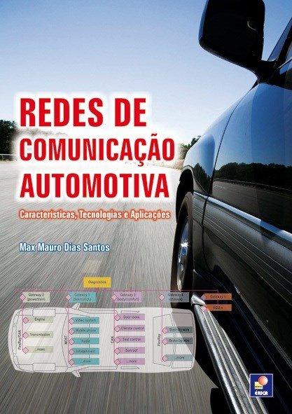 REDES DE COMUNICAÇÃO AUTOMOTIVA