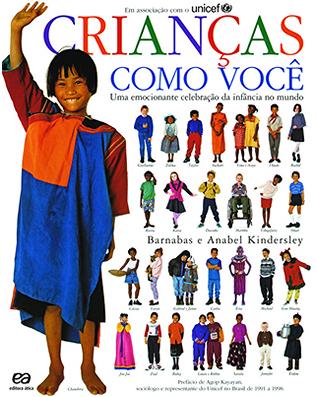 Crianças como você - Uma emocionante celebração da infância no mundo