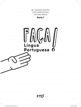 Conjunto Faça Língua Portuguesa - 4º ano