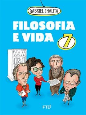 Filosofia e Vida - V.7