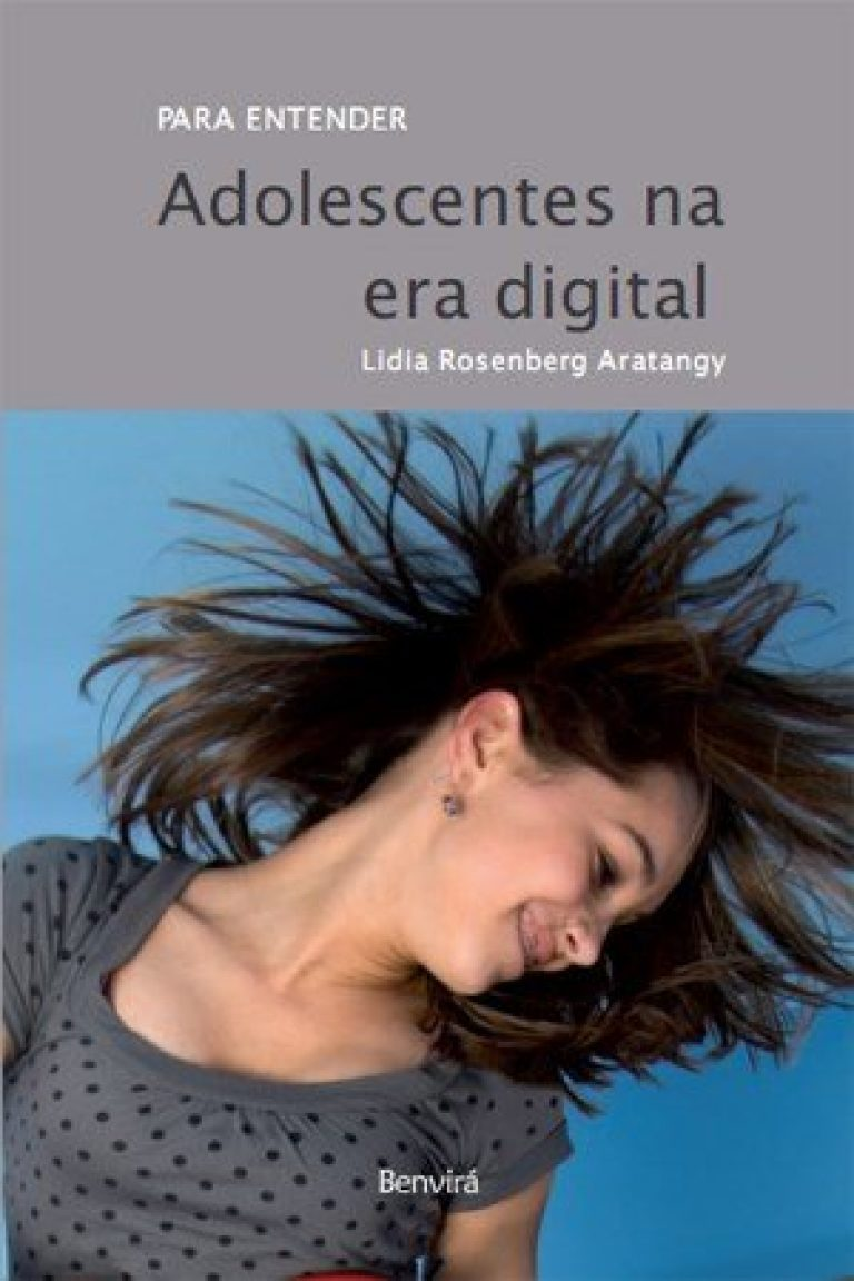 Adolescentes Na Era Digital - Col. Para Entender