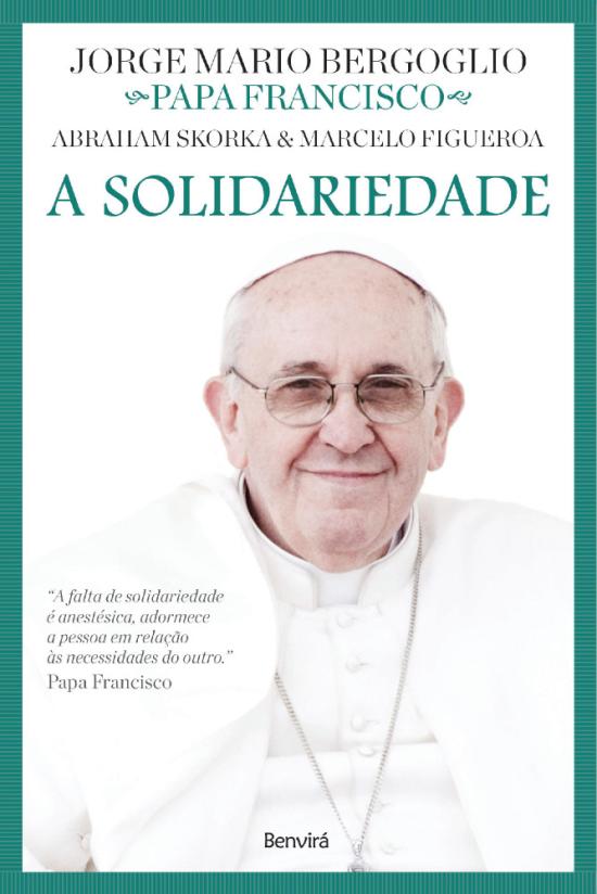 A Solidariedade - Col. Diálogos de Fé