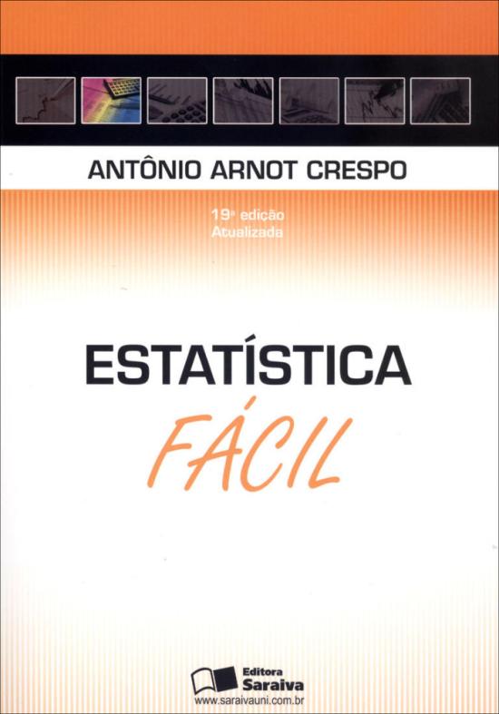 Estatística Fácil - 19ª Ed.