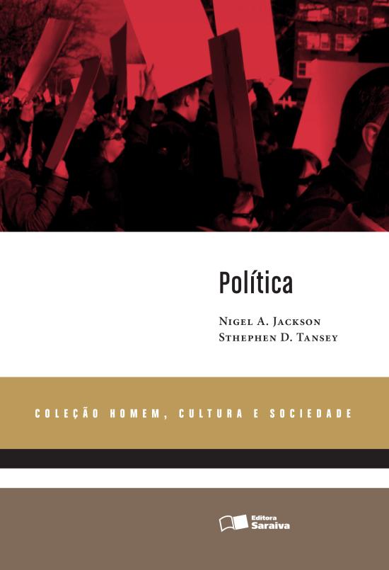 Política - Col. Homem, Cultura e Sociedade