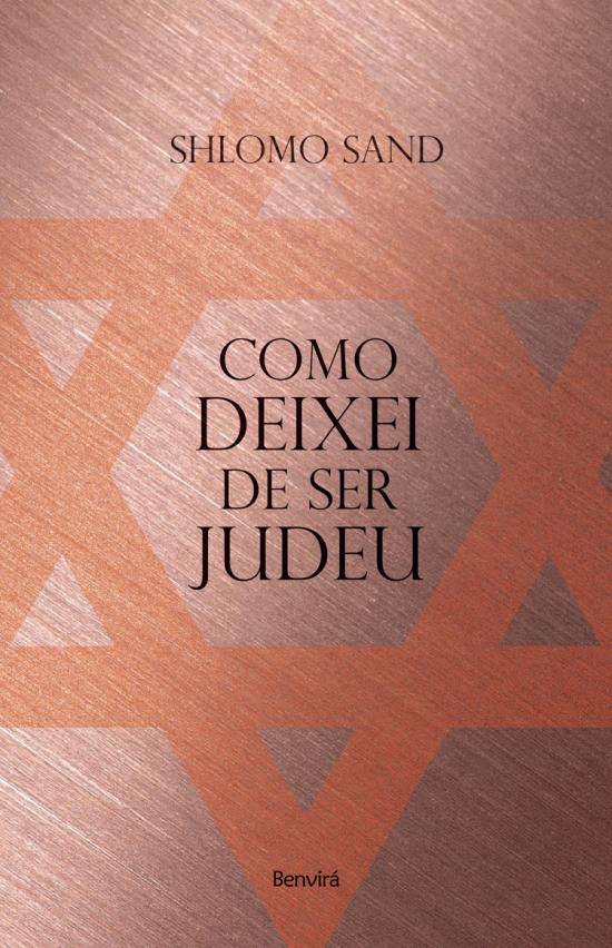 Como Deixei de Ser Judeu