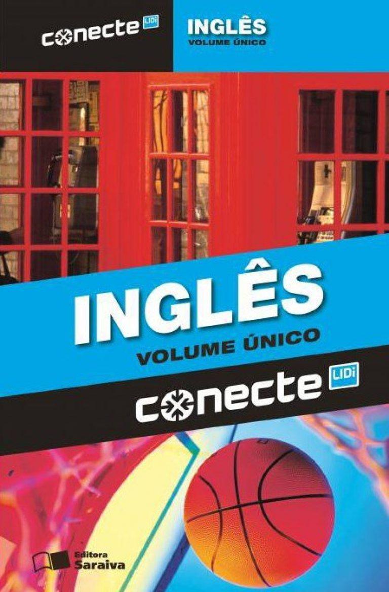 Conecte - Inglês - Volume Único - Ensino Médio - 2ª Ed. 2014