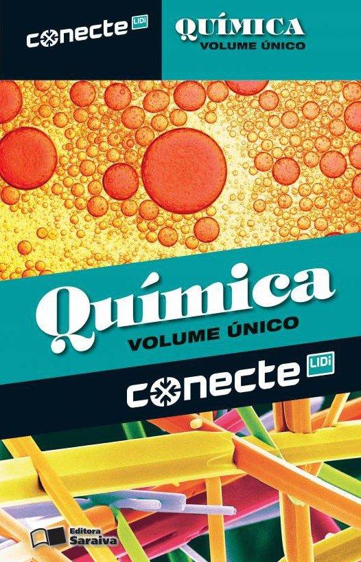Conecte - Química - Volume Único - Ensino Médio