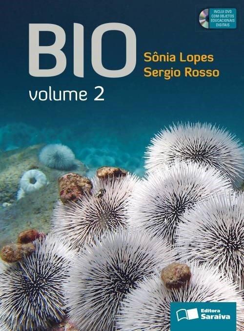 Bio - Vol. 2 - Ensino Médio - 3ª Ed. 2014