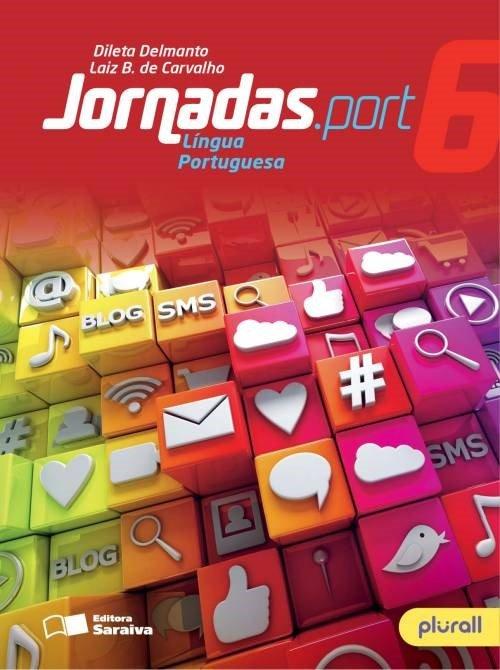 Jornadas - Português - 6º Ano