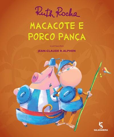 Macacote e Porco Pança