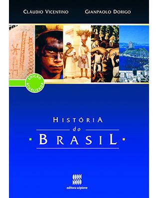 História do Brasil Volume único