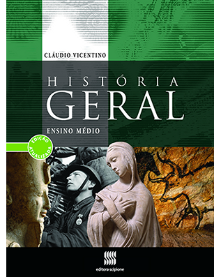 História Geral Volume único