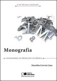 Monografia - A Engenharia da Produção Acadêmica