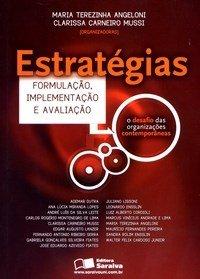 Estratégias - Formulação, Implementação e Avaliação