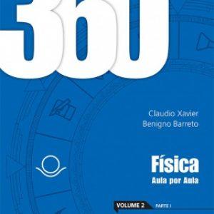Conjunto 360º - Física - V. 2