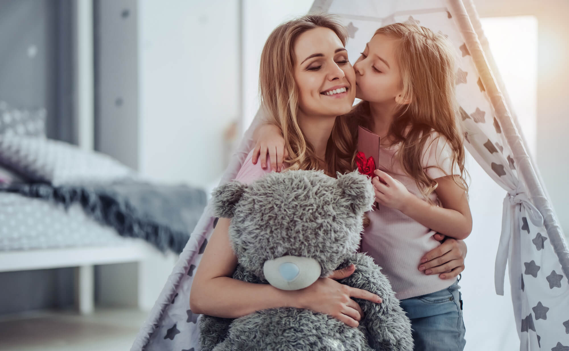 4 dicas para organizar a rotina e aproveitar seus filhos