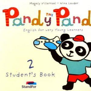 Pandy The Panda - Educação Infantil – Vol. 2