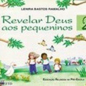 Revelar Deus aos Pequeninos 2 - Pre-escola