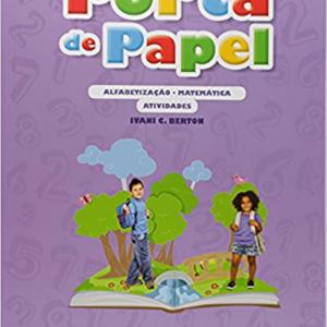 Porta De Papel - Alfabetização - Matemática - Atividades