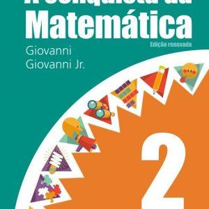 A Conquista da Matemática - 2º Ano