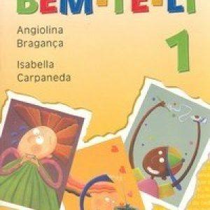 Bem-te-li Português - 1ª Série