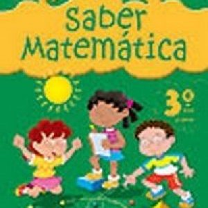 Saber Matemática - 3º Ano - 2ª Série