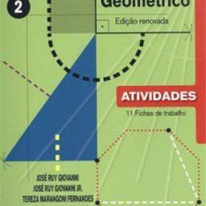 Desenho Geométrico - Vol. 2 - 7º Ano / 6ª Série - Caderno de Atividades