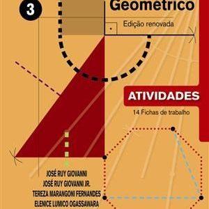 Desenho Geométrico - Caderno de Atividades - Vol. 3 - 8º Ano / 7ª Série - 4