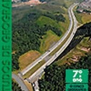 Estudos De Geografia - o Espaço Geográfico do Brasil - 7º Ano