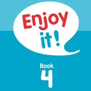 Enjoy It! - Book 4