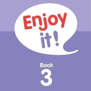 Enjoy It! - Book 3